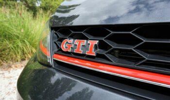 VOLKSWAGEN GOLF GTI full