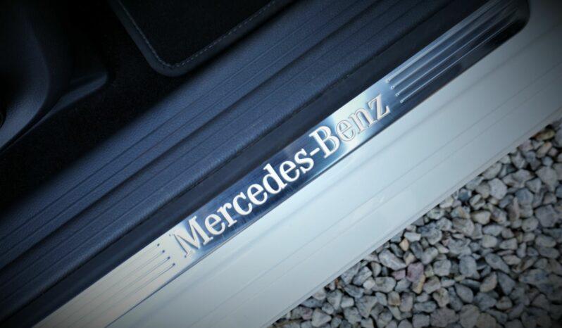 MERCEDES CLA180 full