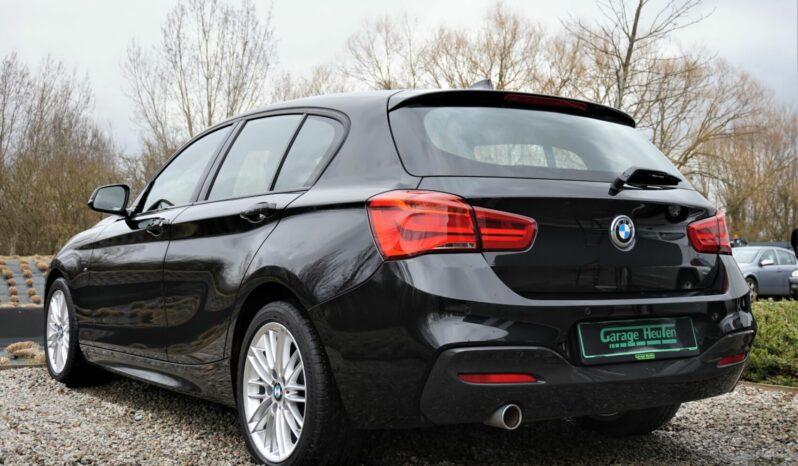 BMW 116I M full
