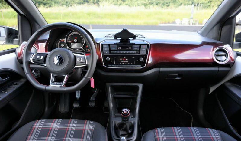 VW UP! GTI full
