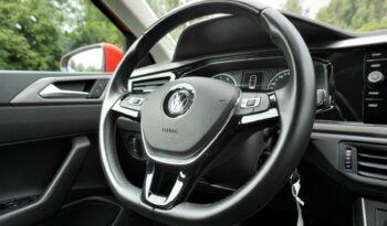 VW POLO full